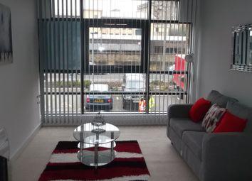 Thumbnail 1 bedroom flat to rent in Apt 3, 2 Mill Street, City Centre, Bradford