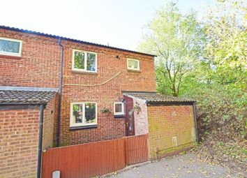 Thumbnail 3 bed terraced house for sale in Exhall Close, Redditch