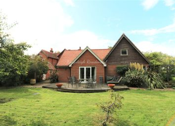 Thumbnail 4 bed semi-detached house for sale in Chestnut Cottage, Boxhouse Lane, Dedham, Colchester