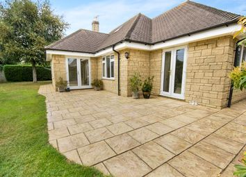 Thumbnail 4 bed bungalow for sale in Westleaze, Charminster, Dorchester