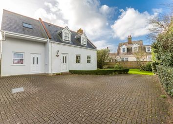 Thumbnail 4 bed property to rent in La Ruette Des Courtillets, St. Andrew, Guernsey