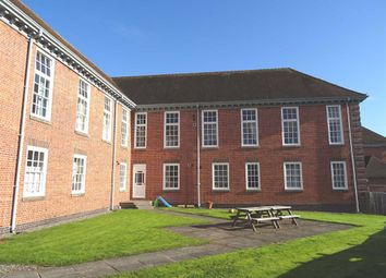 Thumbnail 2 bedroom flat for sale in 6, Oswald Court, Jemmett Close, Oswestry, Shropshire