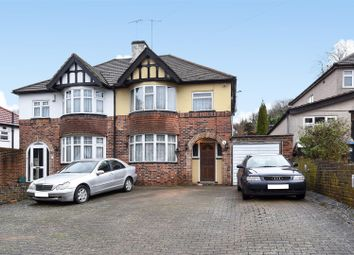 Thumbnail 3 bed property for sale in Hillbury Road, Warlingham