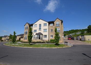 Thumbnail 2 bed flat to rent in Mission Court, Woolley Edge Lane, Darton