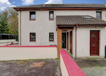 1 bed flat for sale in Cumloden Road, Minnigaff, Newton Stewart DG8