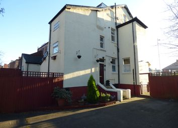 Thumbnail 2 bed flat for sale in Prenton Road East, Tranmere, Birkenhead