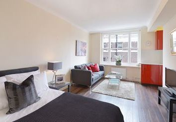 Thumbnail Studio to rent in Hill Street, Mayfair