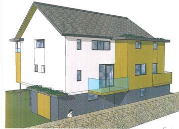 Thumbnail Land for sale in Building Plot At Maes Y Fallen, Llanbadarn Fawr, Aberystwyth