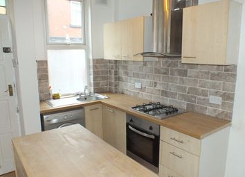 Thumbnail 2 bed terraced house to rent in Thornville Mount, Leeds, West Yorkshire