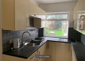Thumbnail 3 bed flat to rent in Ff 194 Red Lion Road, Surbiton