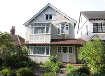 Thumbnail 4 bed detached house for sale in Addiscombe Road, Croydon