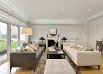 Thumbnail 3 bed flat to rent in Kingston House North, Prince's Gate, Knightsbridge, London