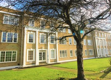 Thumbnail 2 bed flat to rent in Parkside, Vanbrugh Fields, London
