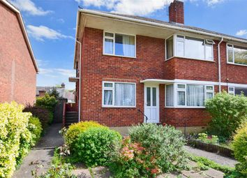 Thumbnail 2 bedroom maisonette for sale in Quarry Hill Road, Tonbridge, Kent