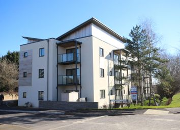 Thumbnail 2 bed flat to rent in Stickley Court, Faringdon
