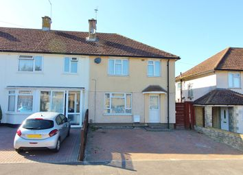 Thumbnail 3 bed end terrace house for sale in Bornefields, Ashford
