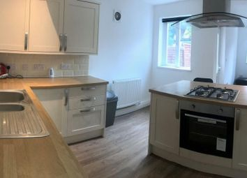 Thumbnail 5 bed terraced house to rent in Grenville Road, Southsea