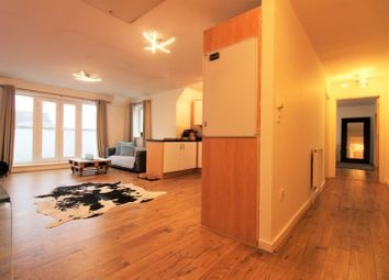 Thumbnail 3 bed flat for sale in Flawn Way, St. Neots