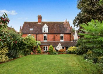 Thumbnail 4 bed semi-detached house for sale in High Street, Downton, Salisbury