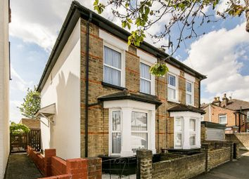 Thumbnail 3 bed semi-detached house for sale in Jarvis Road, South Croydon
