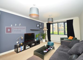 Thumbnail 3 bed town house to rent in Monteagle Way, Rectory Rail, Upper Clapton, Hackney, London