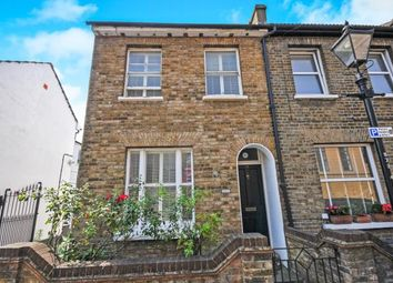 Thumbnail 2 bedroom end terrace house for sale in South Street, Bromley, .