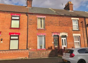 Thumbnail 3 bed terraced house for sale in Gatacre Road, Great Yarmouth