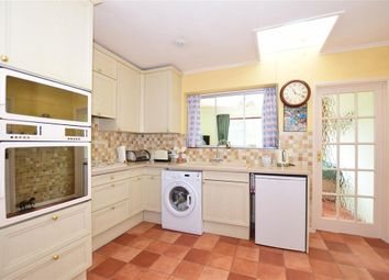Thumbnail 2 bed bungalow for sale in Alpha Road, Birchington, Kent
