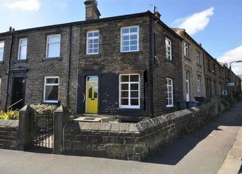 Thumbnail 3 bedroom terraced house for sale in Acre Street, Lindley, Huddersfield, West Yorkshire