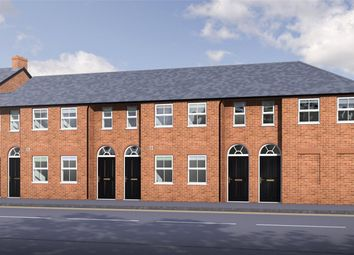 Thumbnail 2 bed flat for sale in Church Street, Theale, Reading