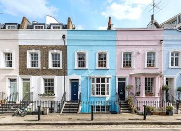 Thumbnail 2 bed terraced house for sale in Bywater Street, London