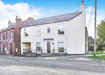 Thumbnail 3 bed link-detached house for sale in Hurgill Road, Richmond, North Yorkshire