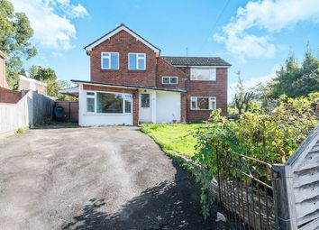 Thumbnail 3 bed detached house for sale in Elmsleigh Gardens, Southampton
