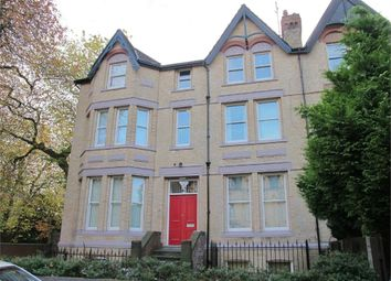 Thumbnail 2 bed flat for sale in Hargreaves Road, Sefton Park, Liverpool, Merseyside