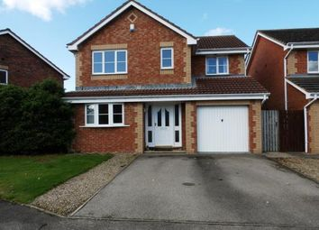 4 bed detached house for sale in Ringway Grove, Middleton St. George, Darlington, Co Durham DL2