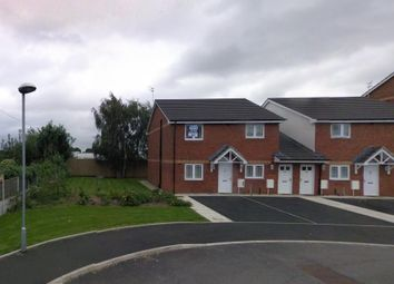 Thumbnail 2 bed flat to rent in Apple Blossom Grove, Cadishead, Manchester