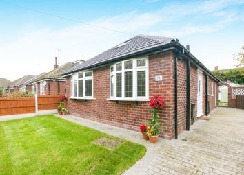 Thumbnail 3 bed bungalow to rent in Hollytree Road, Plumley, Knutsford