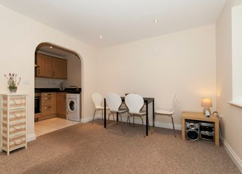 Thumbnail 2 bedroom flat for sale in Station Road, Castle Donington, Derby