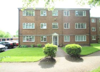 Thumbnail 2 bed flat for sale in Eskdale Drive, Timperley, Altrincham