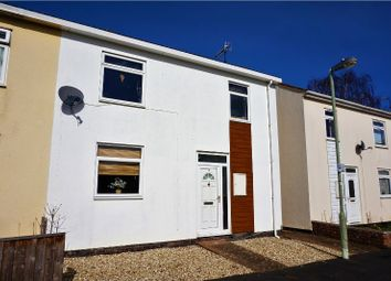 Thumbnail 3 bedroom semi-detached house for sale in Malvern Gardens, Exeter