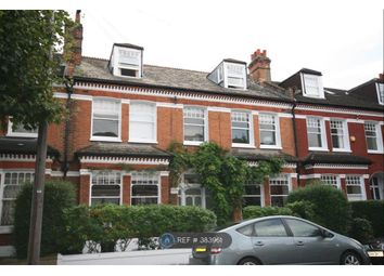 Thumbnail 2 bed flat to rent in Manville Road, London