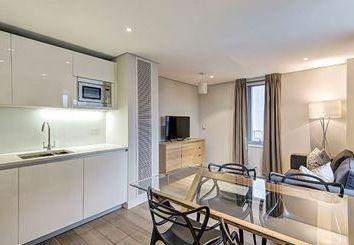 Thumbnail 3 bed flat to rent in East Harbert Road, Paddington