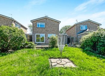 Thumbnail 3 bedroom detached house for sale in Halesworth, Suffolk