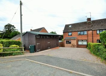 Thumbnail 5 bed semi-detached house to rent in Rochford, Tenbury Wells