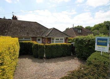 Thumbnail 3 bedroom bungalow for sale in Norwich, Norfolk