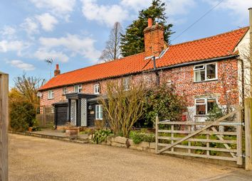 Thumbnail 4 bed link-detached house for sale in Colliers End, Ware