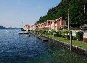 Thumbnail 1 bed duplex for sale in Lakeside, Ghiffa, Verbano-Cusio-Ossola, Piedmont, Italy