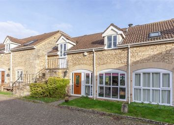 Wolsey Court, Woodstock OX20. 2 bed barn conversion