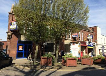 Thumbnail Retail premises to let in 11-15 Coventry Street, Nuneaton, Warwickshire