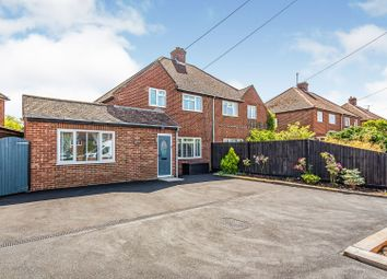 Thumbnail 4 bed semi-detached house for sale in Southdown Road, Thatcham